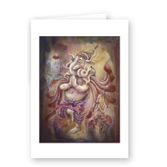 Diligence of Ganesh