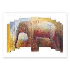 Mother~Elephant