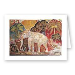Elephant's Guardian Angels