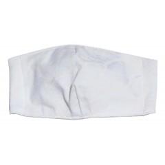 Magnolia - Adult White Mask
