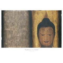 BUDDHA IS MY SHELTER