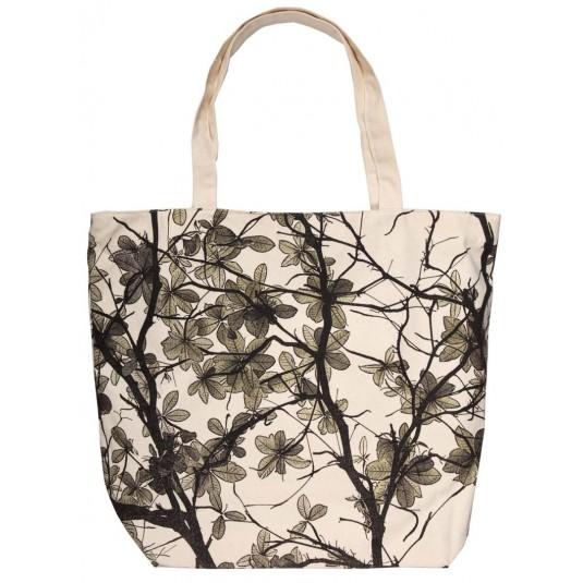 Sea Almond Tree/green