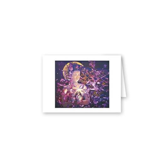 Chao Phaya Goddess
