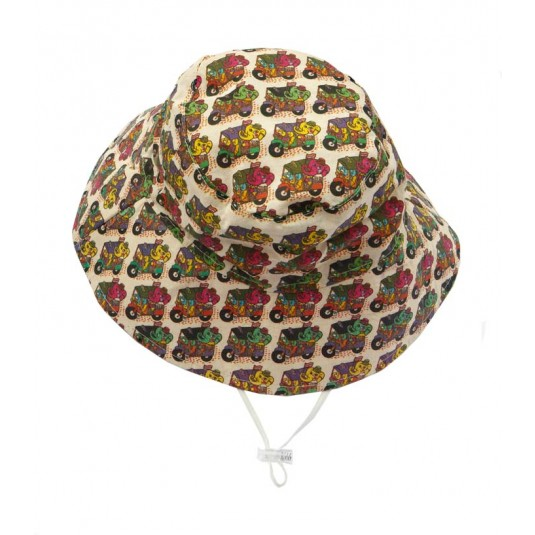 Eephant &Tuk Tuk - Kid Hat