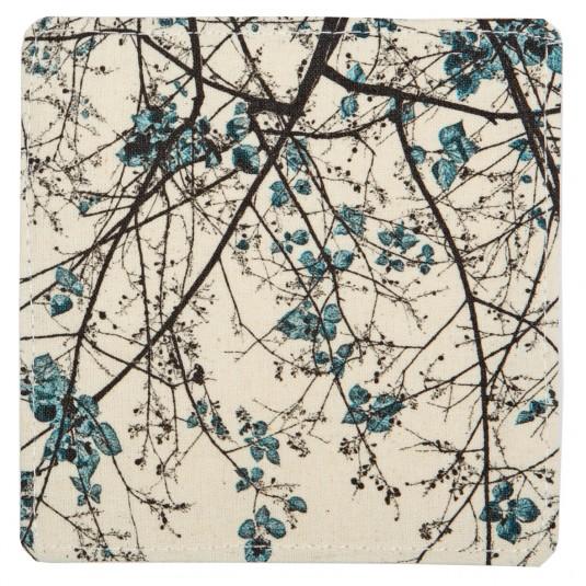 New Leaves / Blue