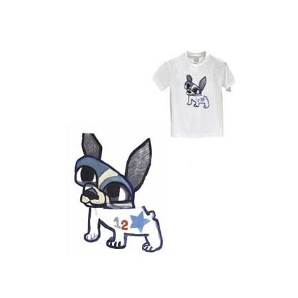 DOG NO. 12