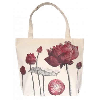 Red Lotus / Red