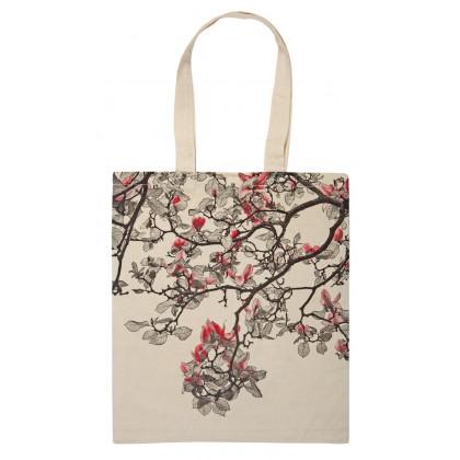 Magnolia / Red