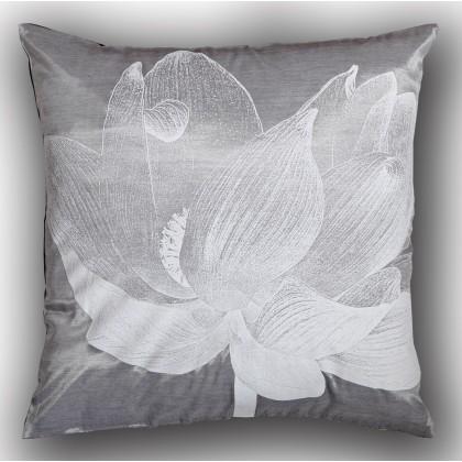 Lotus Puf White