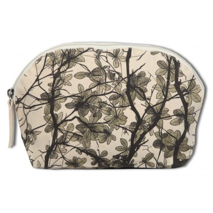 Sea Almond Leaves / Green
