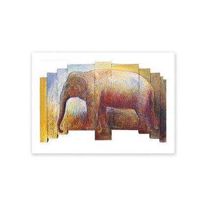 Mother~Elephant