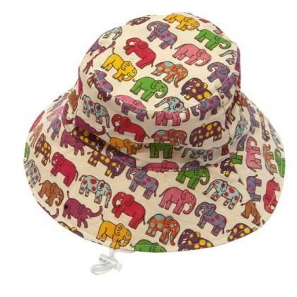 12 ELEPHANTS - Kid Hat