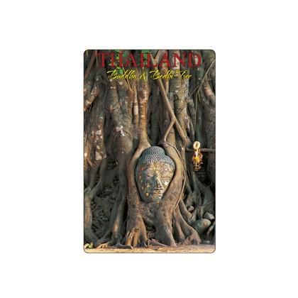 BUDDHA & BODHI TREE