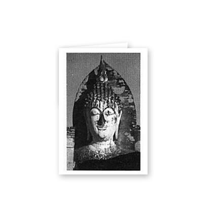 BUDDHA IMAGE, SUKHOTHAI