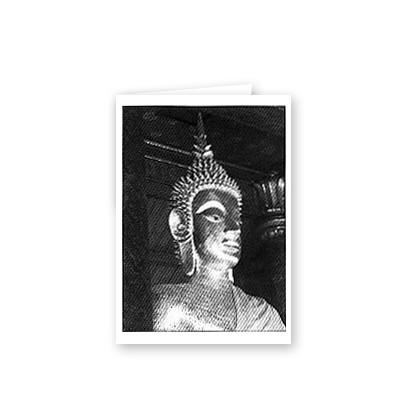 BUDDHA FACE 4