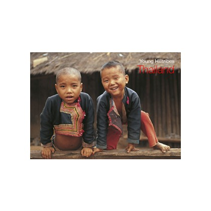 YOUNG HILLTRIBES