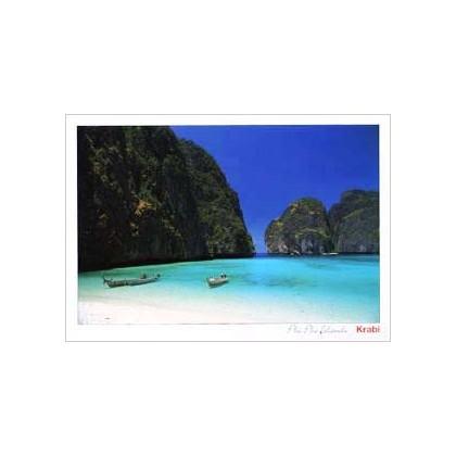 MAYA BAY -PHI PHI ISLAND