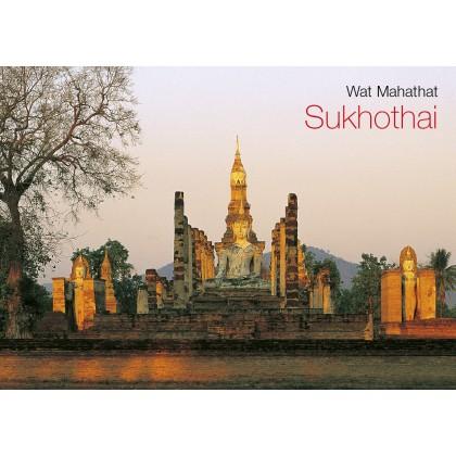 SUKHOTHAI HISTORICAL PLACE
