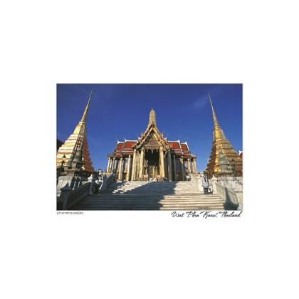 PRASAT PHRA THEPIDON, BANGKOK